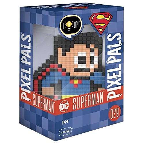 Pixel Pals DC Comics Superman 029