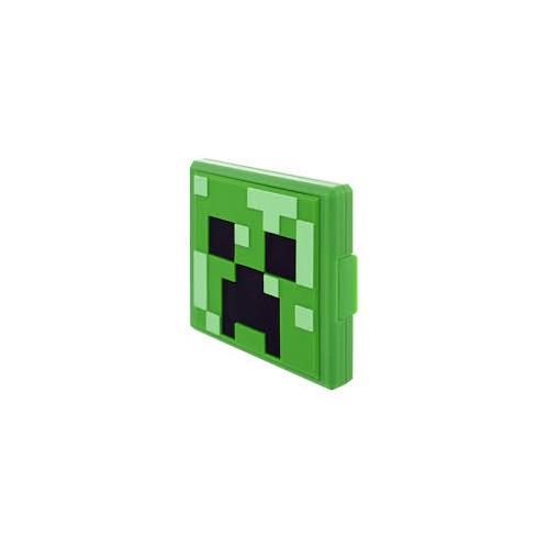 Caixa Armazenamento jogos PowerA Minecraft