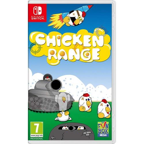 Chicken Range Nintendo Switch