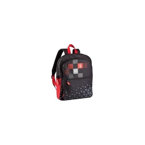 Mochila PS4 Indeca Coca Cola