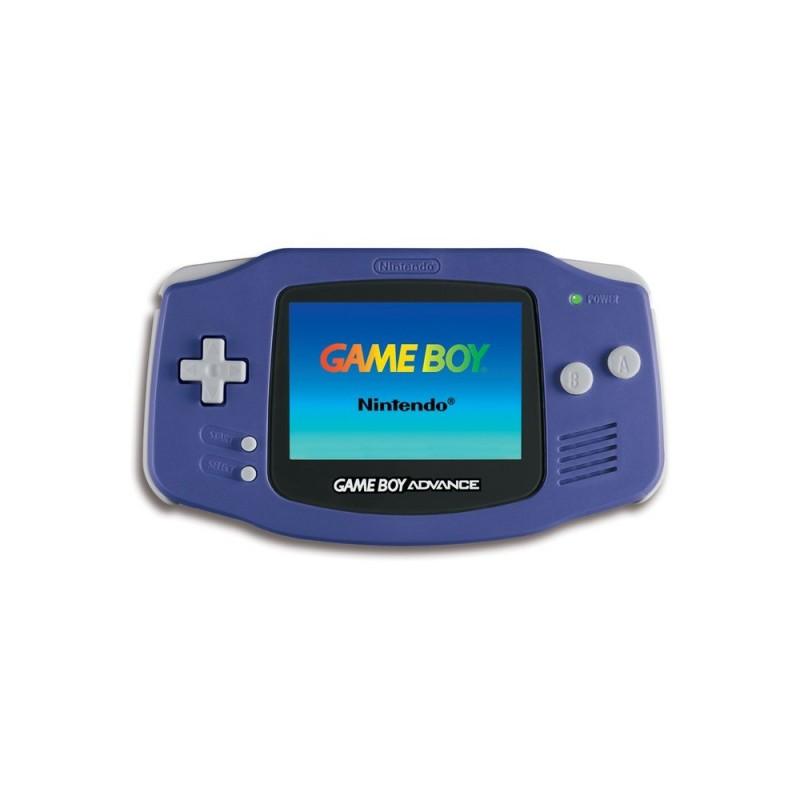 Super Pack 4 Jogos GBA 195