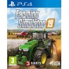 Farming Simulator 19 PS4