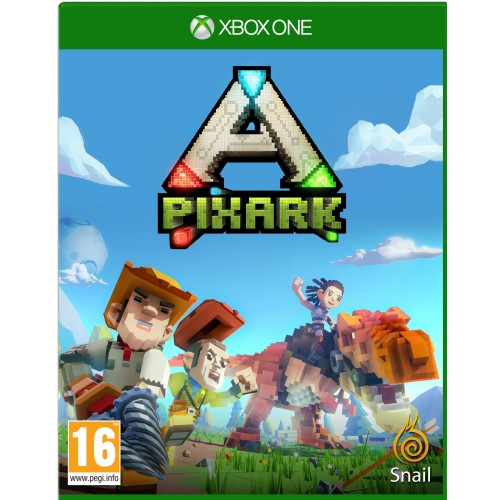 PixARK (Disponível 31/03/2019) Xbox One