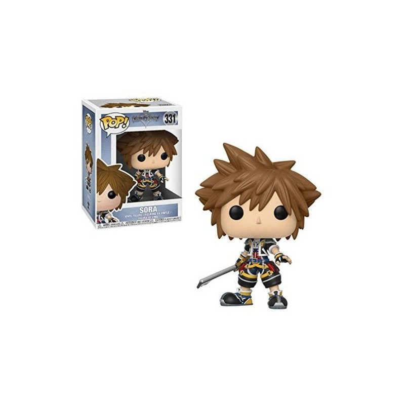Figura Funko Pop Kingdom Hearts Sora 331