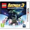 Lego Batman 3 Beyond Gotham Nintendo 3DS