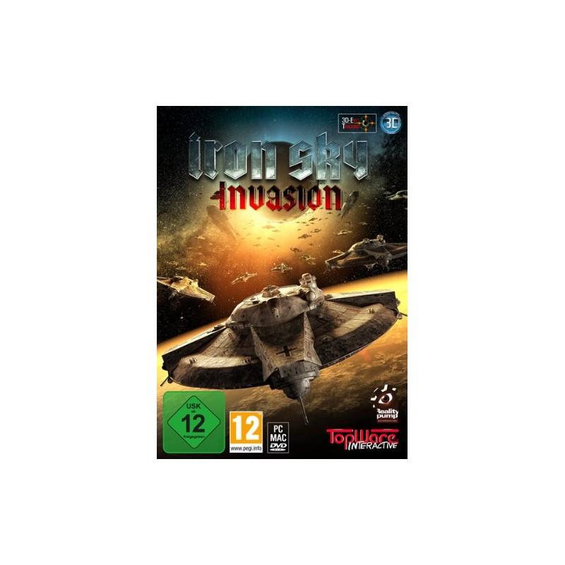 Iron Sky Invasion PC