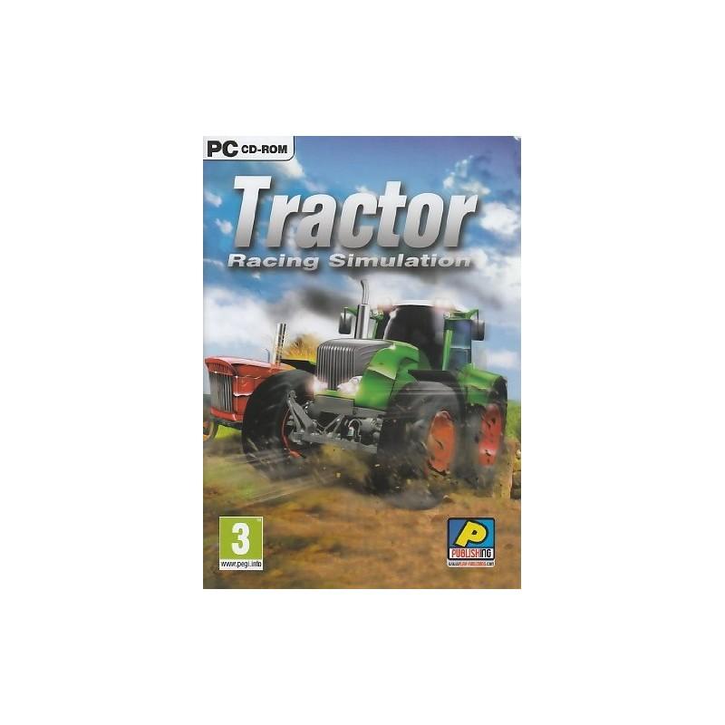 Tractor Racing Simulator PC