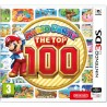 Mario Party The Top 100 (Caixa e capa danificada) Nintendo 3DS