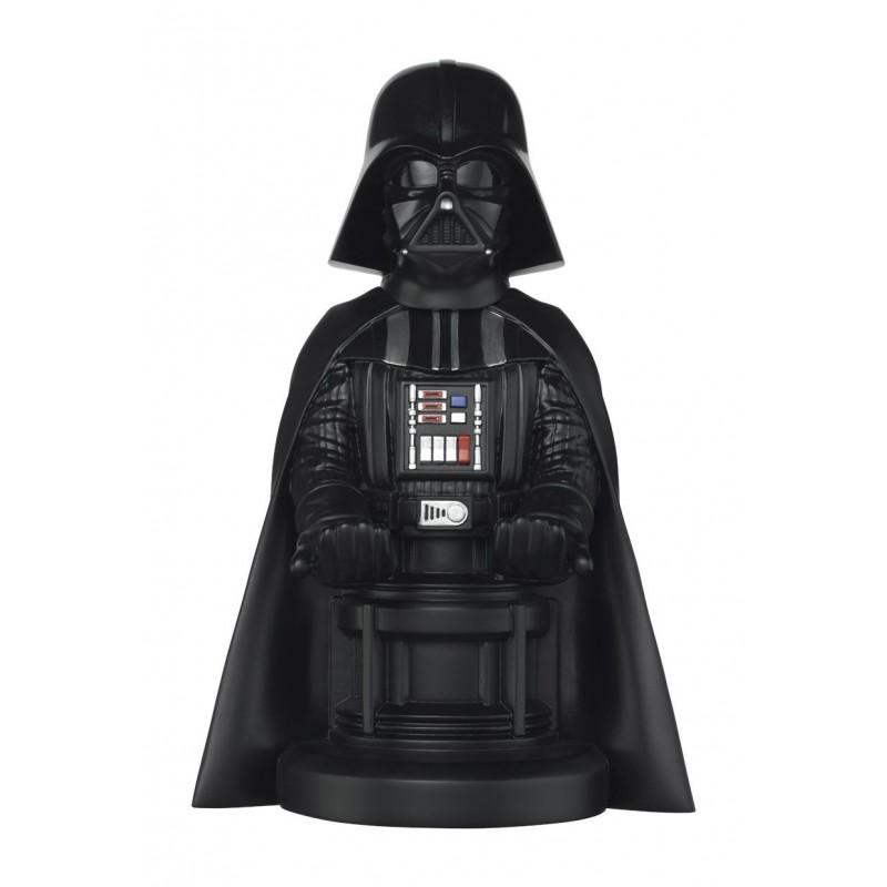Carregador / Suporte Cable Guy Star Wars Darth Vader