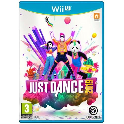 Just Dance 2019 WiiU