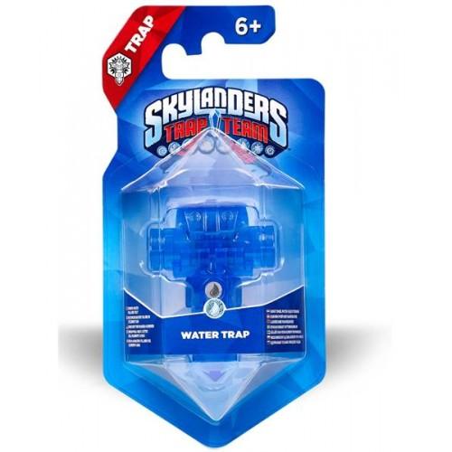 Skylanders TT Trap Logholder Agua
