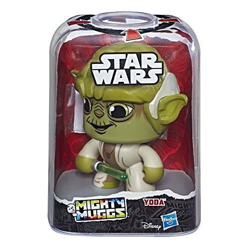 Mighty Muggs Star Wars Yoda