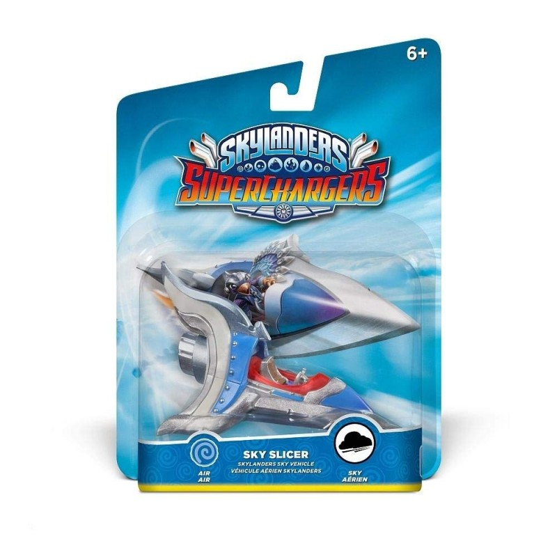 Skylanders Superchargers Sky Slicer