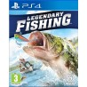 Legendary Fishing PS4