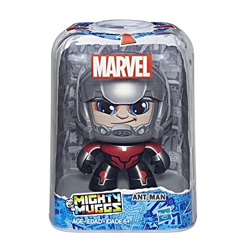 Mighty Muggs Ant Man