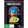 Sonic 3D Flickies' Island PC