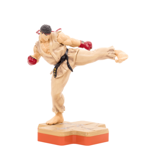 Figura Totaku Street Fighter V Ryu nº24