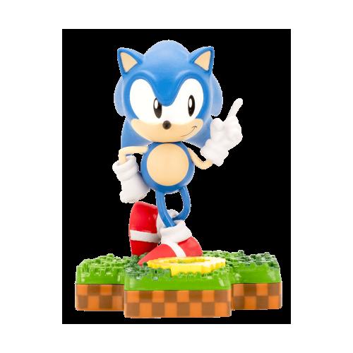 Figura Totaku Sonic nº10