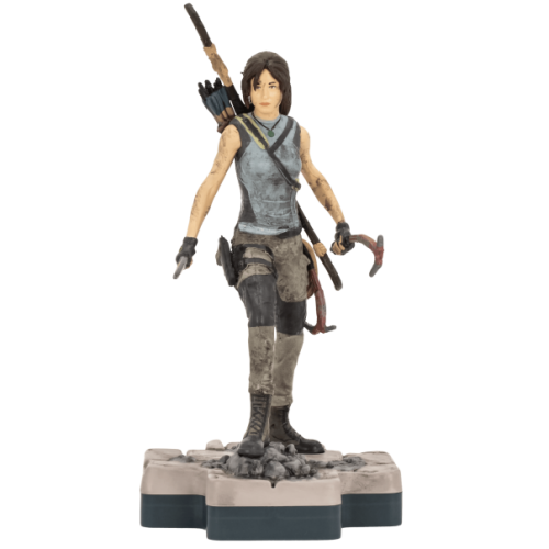 Figura Totaku Shadow of the Tomb Raider Lara Croft nº30