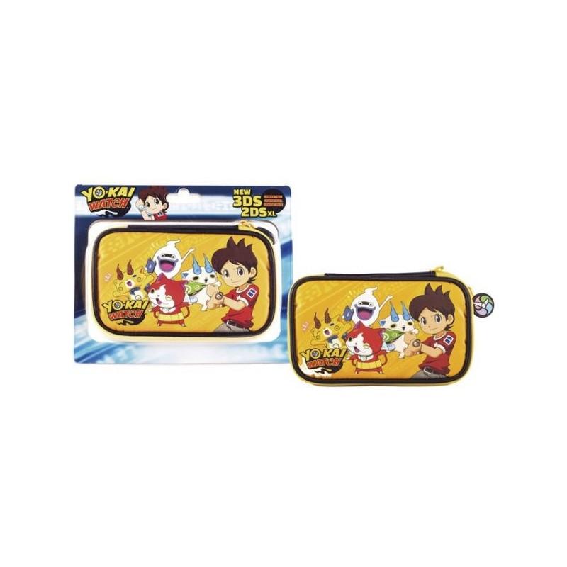Bolsa Yo-Kai Watch Nintendo 3DS / 3DSXL / 2DSXL