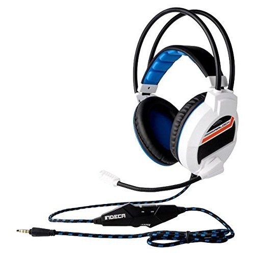 Headset Indeca Space Squadron