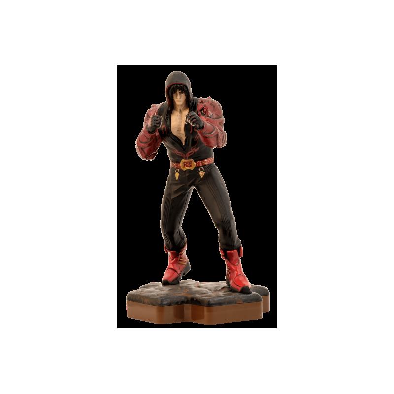 Figura Totaku Tekken Jin Kazama nº15