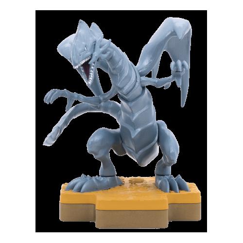 Figura Totaku Yu-Gi-Oh! Blue Eyes White Dragon nº19
