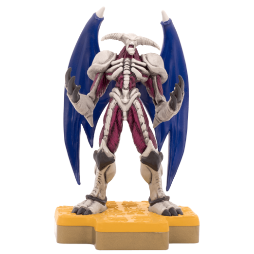 Figura Totaku Yu-Gi-Oh! Summoned Skull nº22
