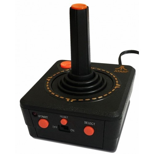 Consola Blaze Atari Vault PC Bundle 100 Jogos