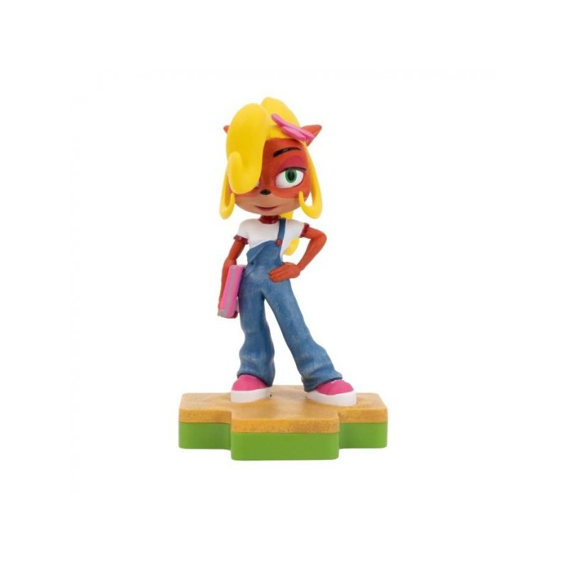 Figura Totaku Crash Bandicoot Coco nº32