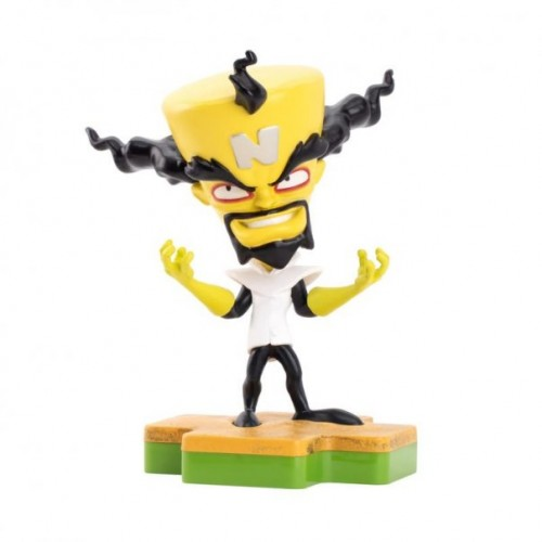 Figura Totaku Crash Bandicoot Dr. Neo Cortex nº31