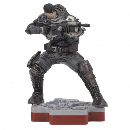 Figura Totaku Gears of War Marcus nº26